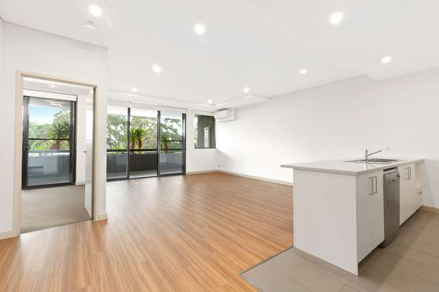 15/129 Victoria Avenue, Chatswood NSW 2067