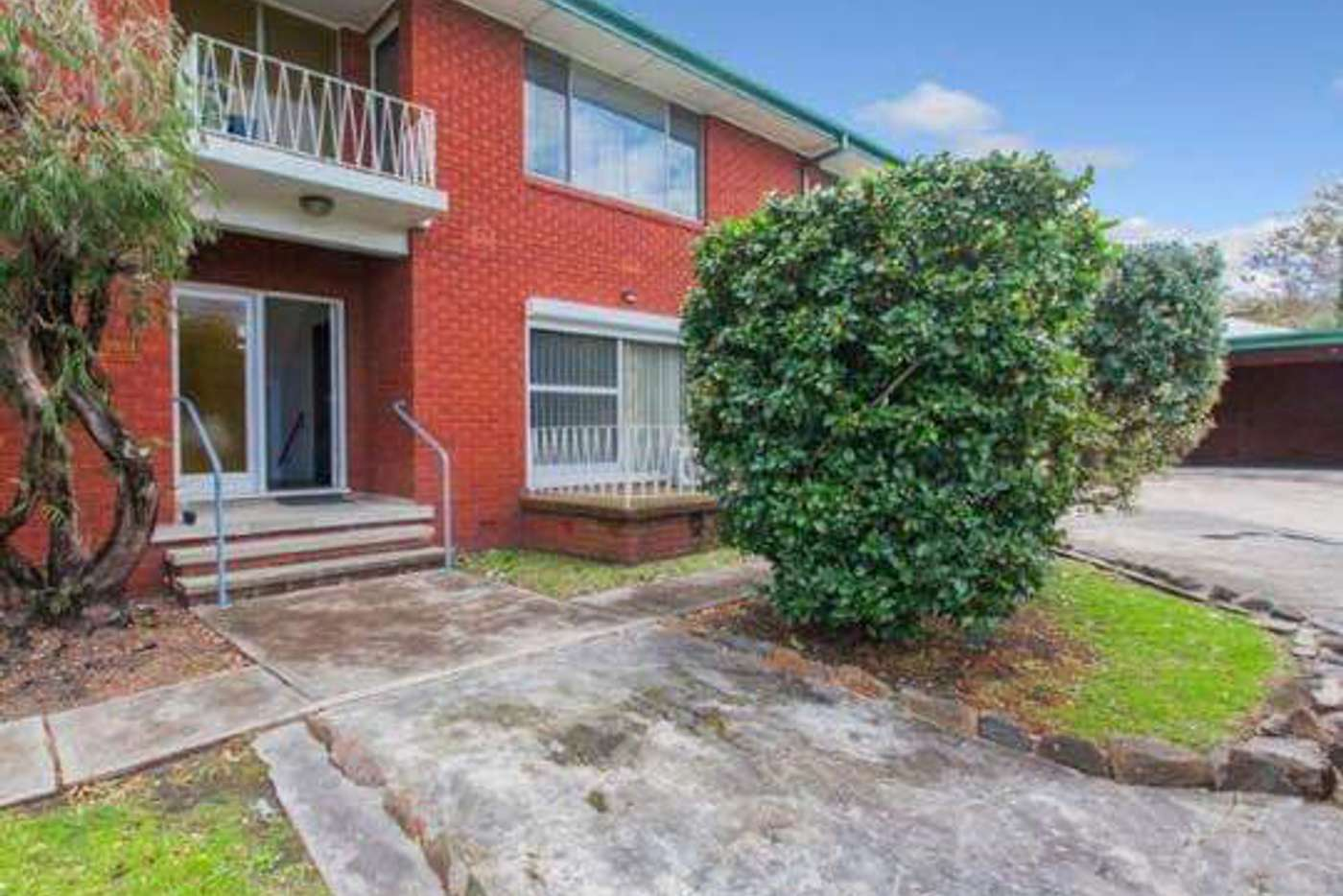 Main view of Homely unit listing, 2/576 Glebe Road, Adamstown NSW 2289