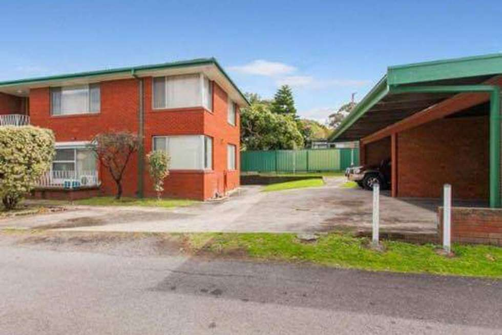 Fifth view of Homely unit listing, 2/576 Glebe Road, Adamstown NSW 2289