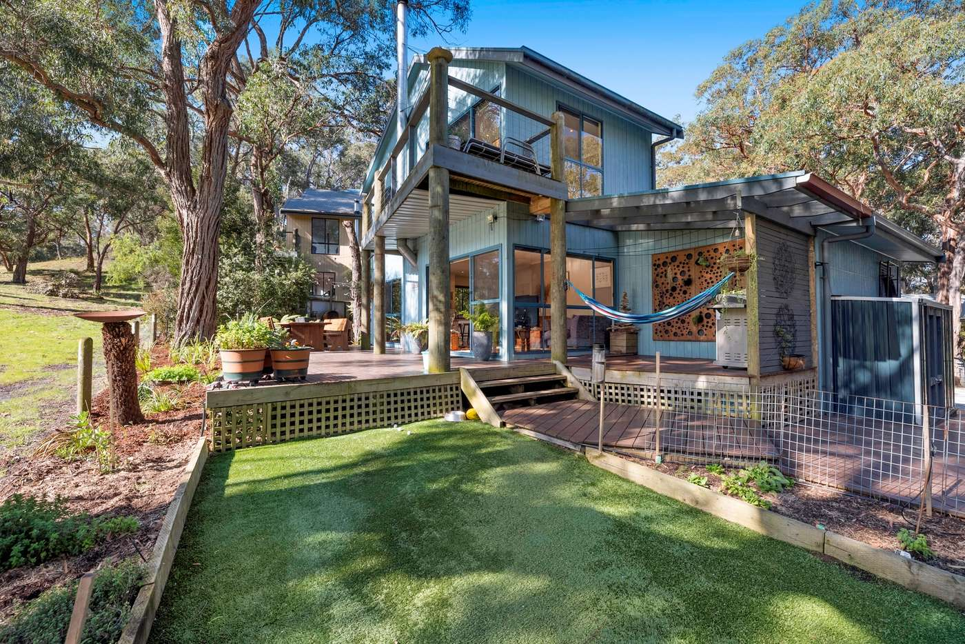 Main view of Homely house listing, 2/12 Lascelles Terrace, Lorne VIC 3232