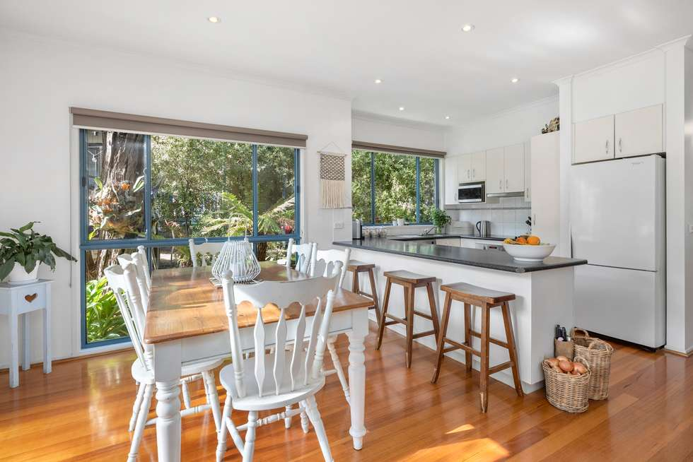 Second view of Homely house listing, 2/12 Lascelles Terrace, Lorne VIC 3232