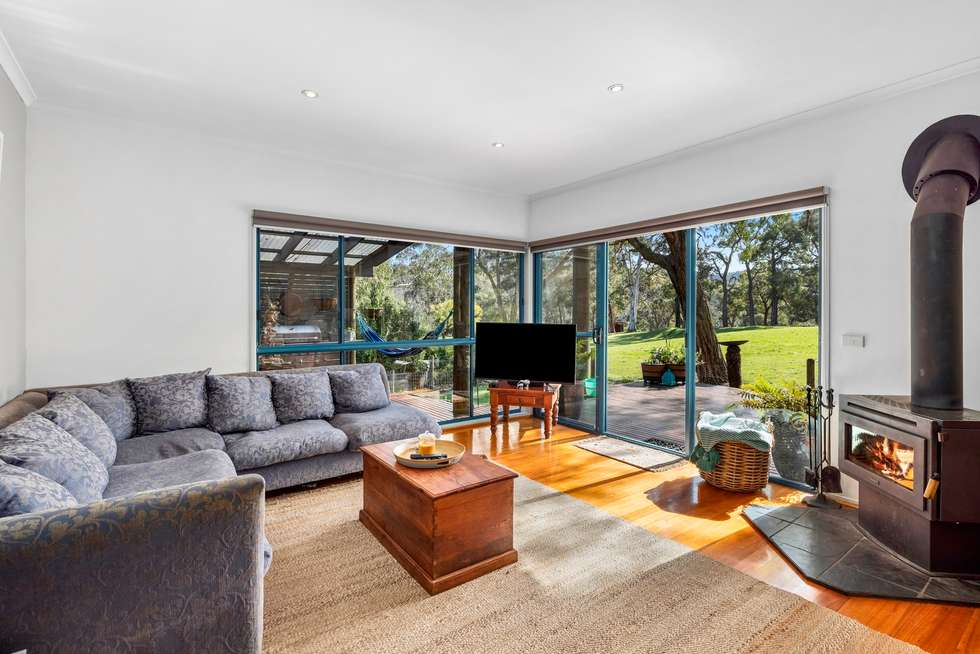 Third view of Homely house listing, 2/12 Lascelles Terrace, Lorne VIC 3232
