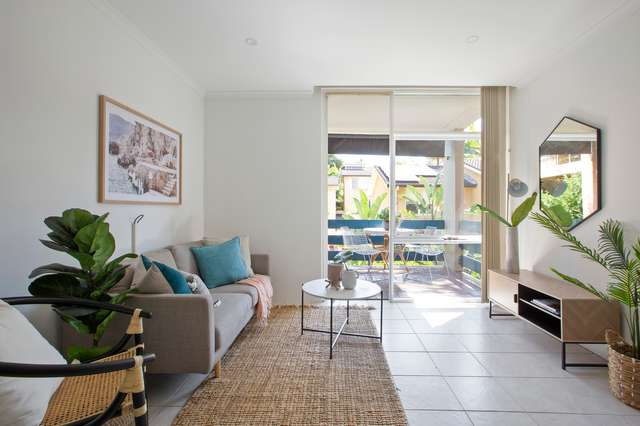 20/34 The Crescent, Dee Why NSW 2099