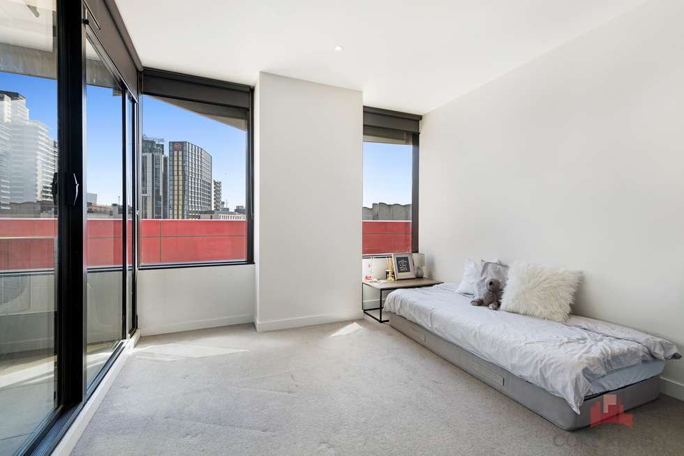 Fourth view of Homely apartment listing, 1113/155 Franklin Street, Melbourne VIC 3000