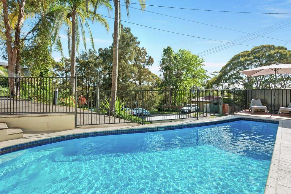 Second view of Homely house listing, 34 Lyly Road, Allambie Heights NSW 2100