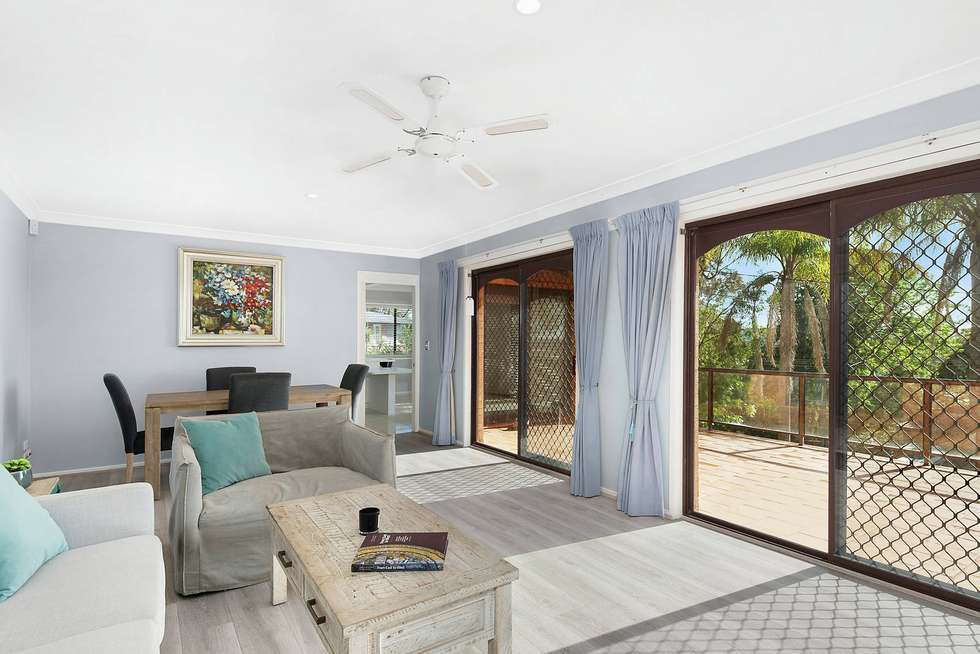 Fourth view of Homely house listing, 34 Lyly Road, Allambie Heights NSW 2100