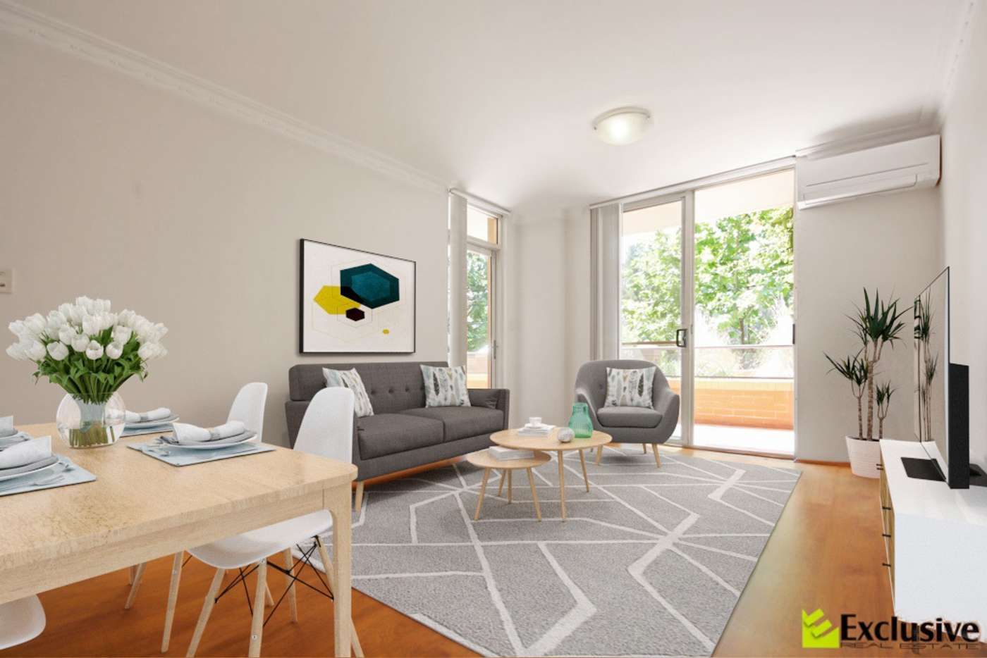Main view of Homely apartment listing, 15/27-51 Palmer Street, Woolloomooloo NSW 2011