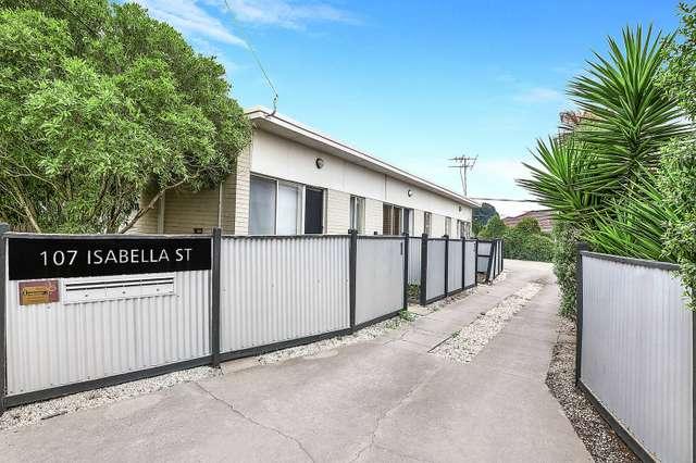 1/107 Isabella Street, Geelong West VIC 3218