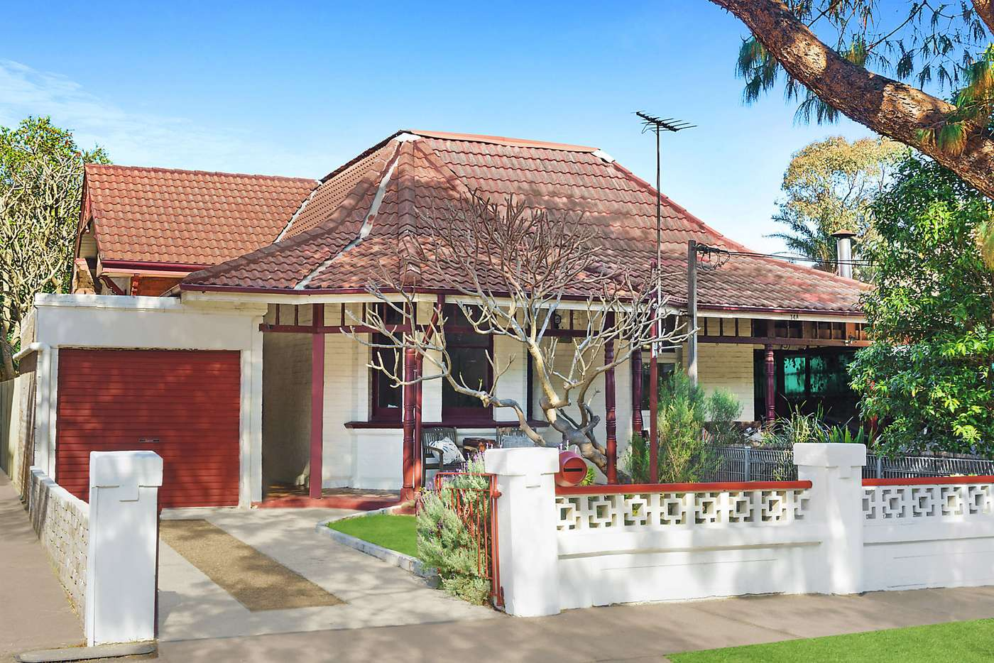 Main view of Homely house listing, 14 Elsmere Street, Kensington NSW 2033