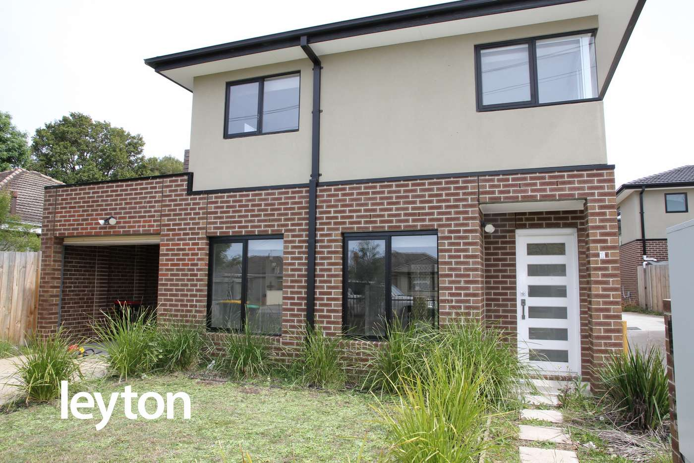 Main view of Homely townhouse listing, 1/96 Corrigan Road, Noble Park VIC 3174