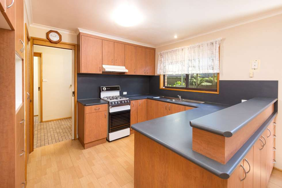 Third view of Homely house listing, 8 Bourke Crescent, Wodonga VIC 3690