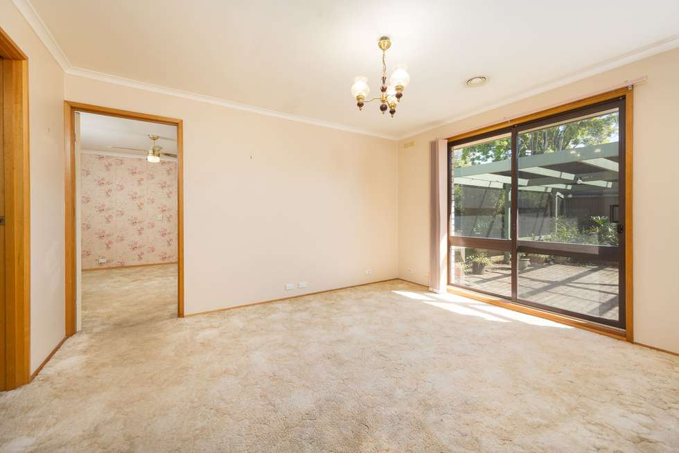 Fifth view of Homely house listing, 8 Bourke Crescent, Wodonga VIC 3690