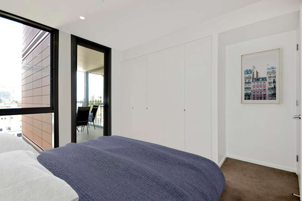 Third view of Homely apartment listing, E703/85 O'Connor Street, Chippendale NSW 2008