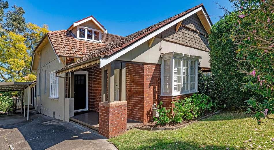 227 Longueville Road, Lane Cove NSW 2066