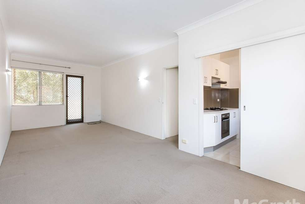 Second view of Homely apartment listing, 11/138-140 Chuter Avenue, Sans Souci NSW 2219