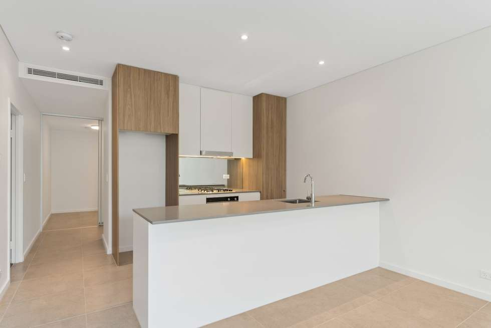 Second view of Homely apartment listing, 218/10-20 McEvoy Street, Waterloo NSW 2017