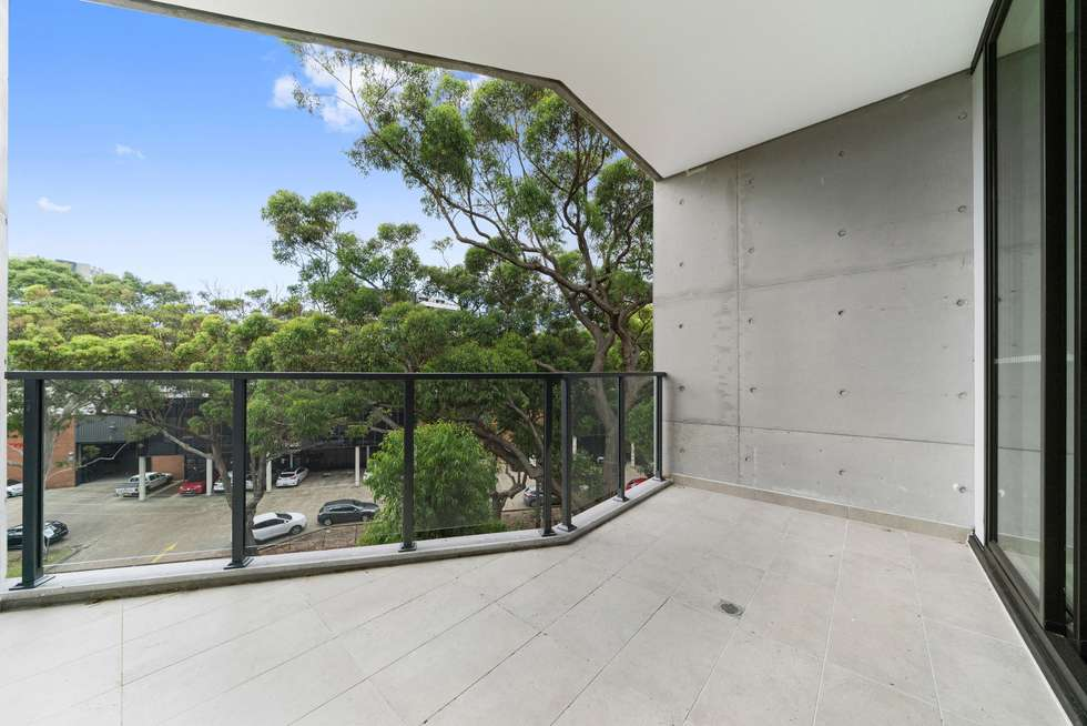 Fifth view of Homely apartment listing, 218/10-20 McEvoy Street, Waterloo NSW 2017