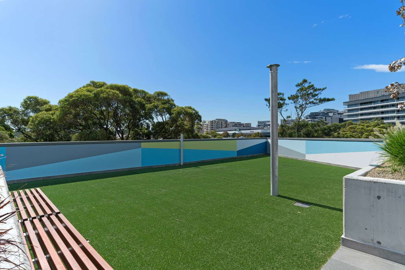 Seventh view of Homely apartment listing, 218/10-20 McEvoy Street, Waterloo NSW 2017