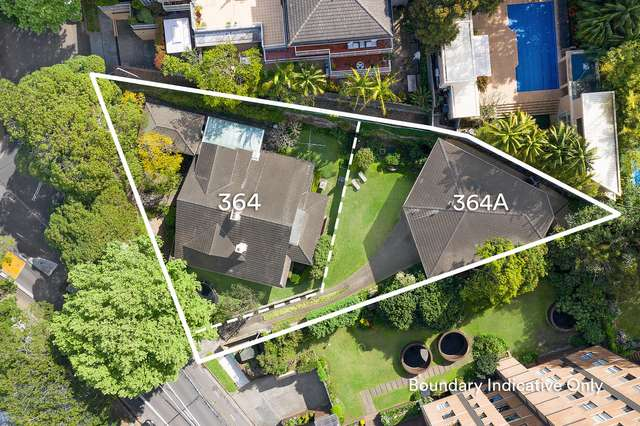 364A Edgecliff Road, Woollahra NSW 2025