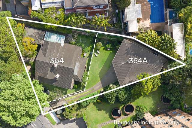 364 Edgecliff Road, Woollahra NSW 2025