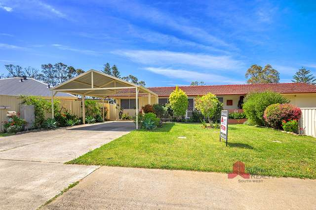16A Whitley Place, Withers WA 6230