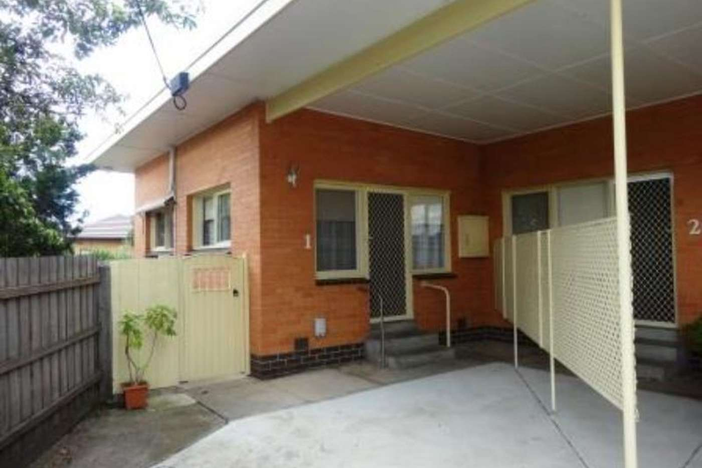 Main view of Homely unit listing, 1/6 Mahoney Court, Bacchus Marsh VIC 3340