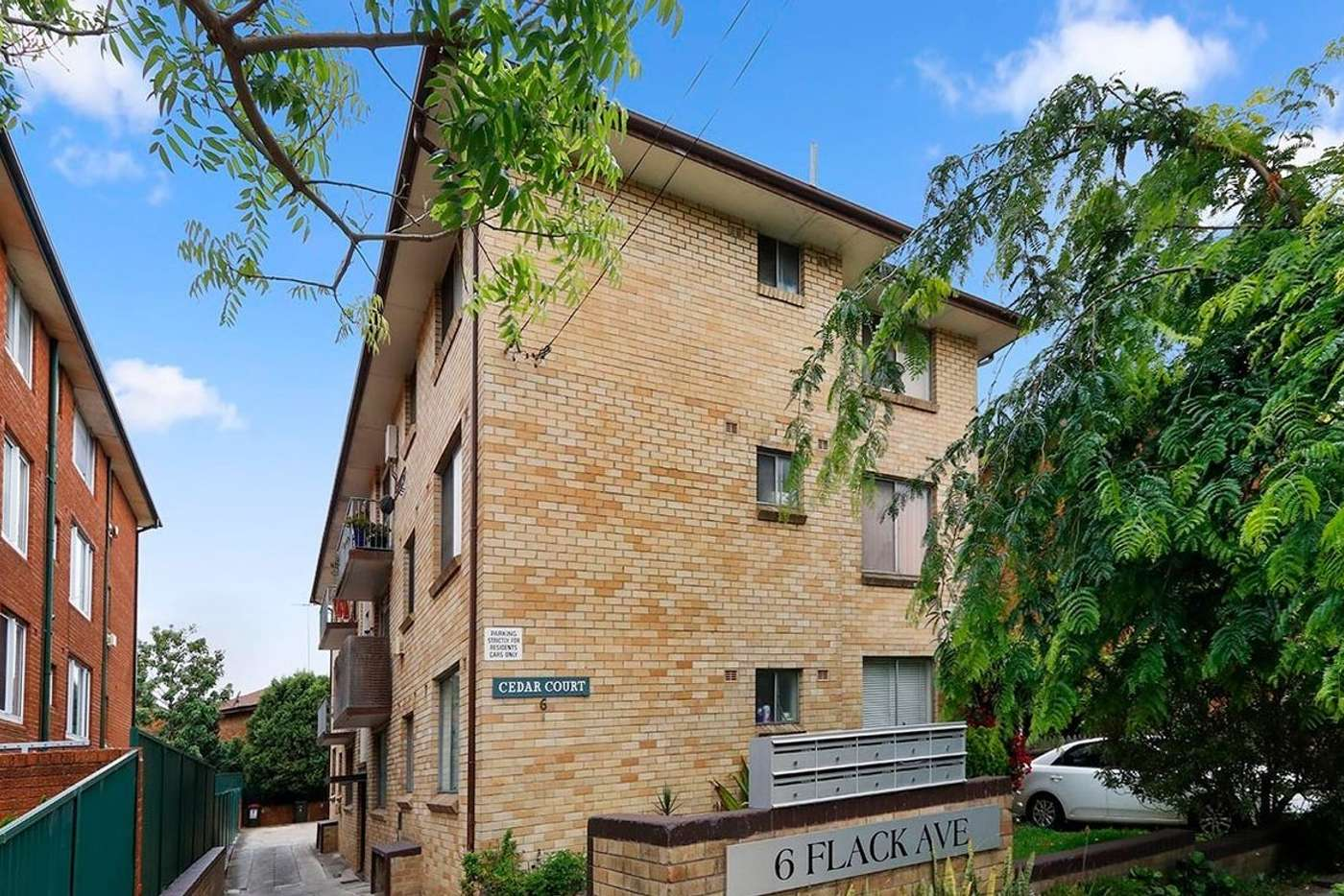 Main view of Homely apartment listing, 2/6 Flack Avenue, Hillsdale NSW 2036