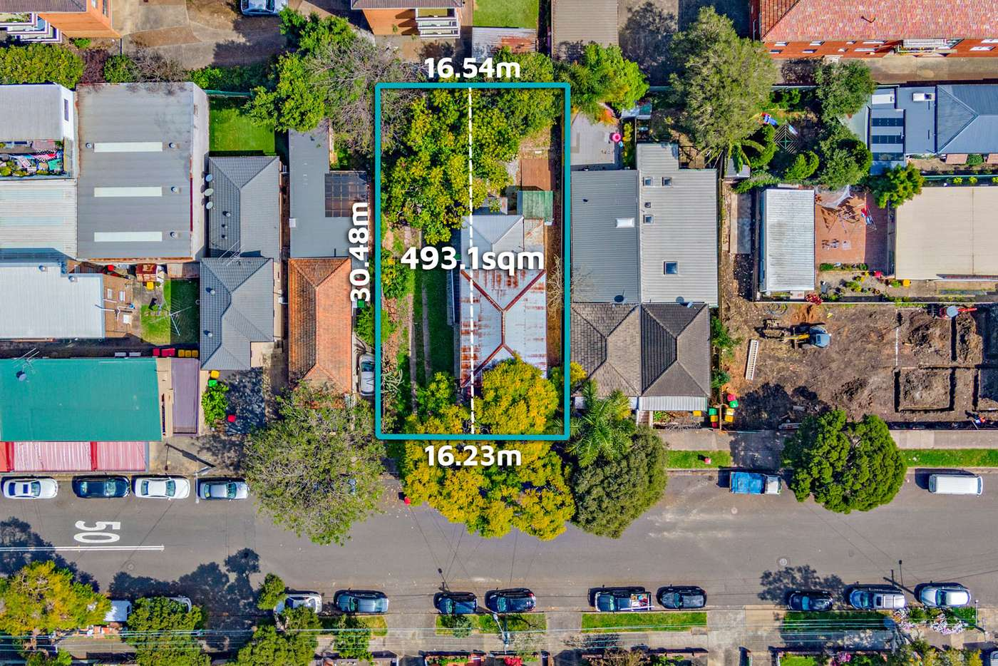 Main view of Homely house listing, 40 Gower Street, Ashfield NSW 2131