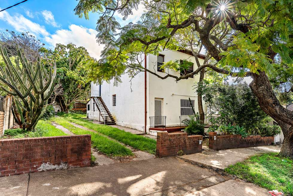 Second view of Homely house listing, 40 Gower Street, Ashfield NSW 2131