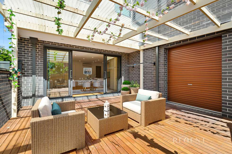 Third view of Homely townhouse listing, 1/10 Koonung Street, Balwyn North VIC 3104