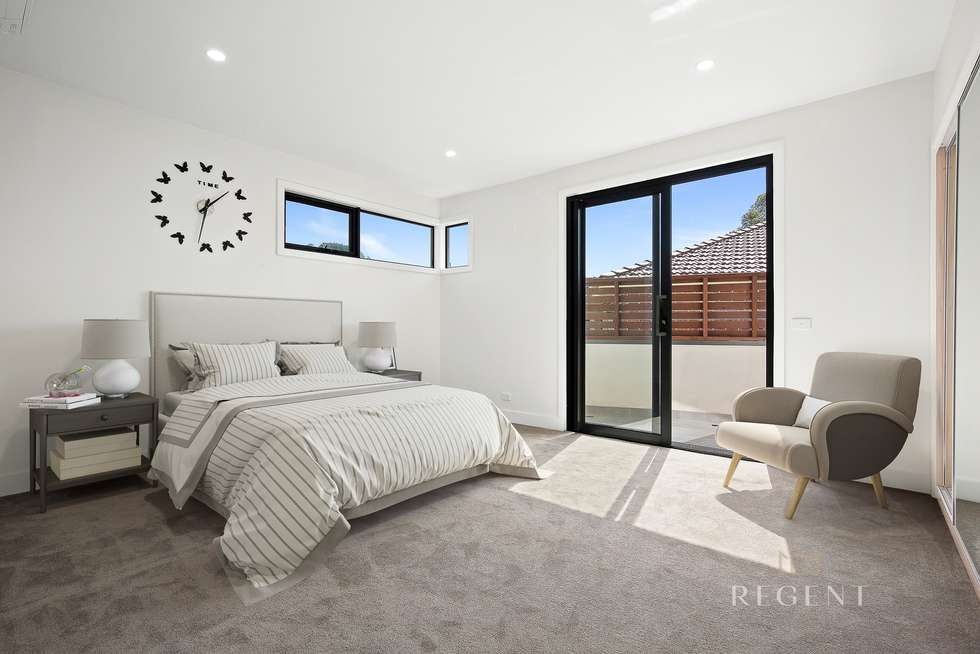Fourth view of Homely townhouse listing, 1/10 Koonung Street, Balwyn North VIC 3104