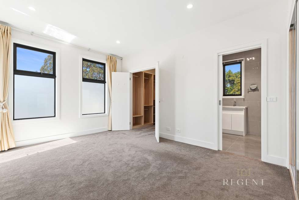 Fifth view of Homely townhouse listing, 1/10 Koonung Street, Balwyn North VIC 3104