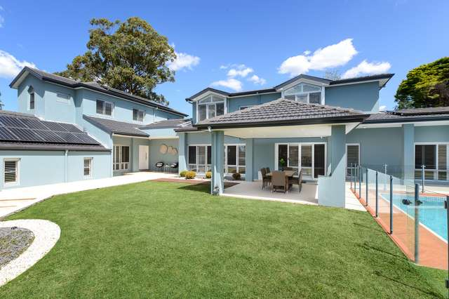 39A Stanhope Road, Killara NSW 2071