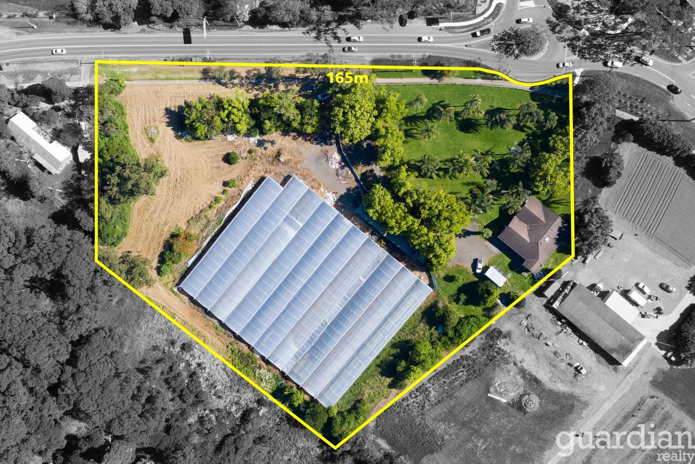 Main view of Homely house listing, 361 Galston Road, Galston NSW 2159