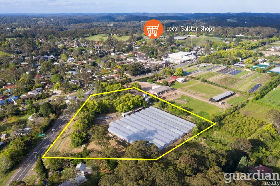 Second view of Homely house listing, 361 Galston Road, Galston NSW 2159