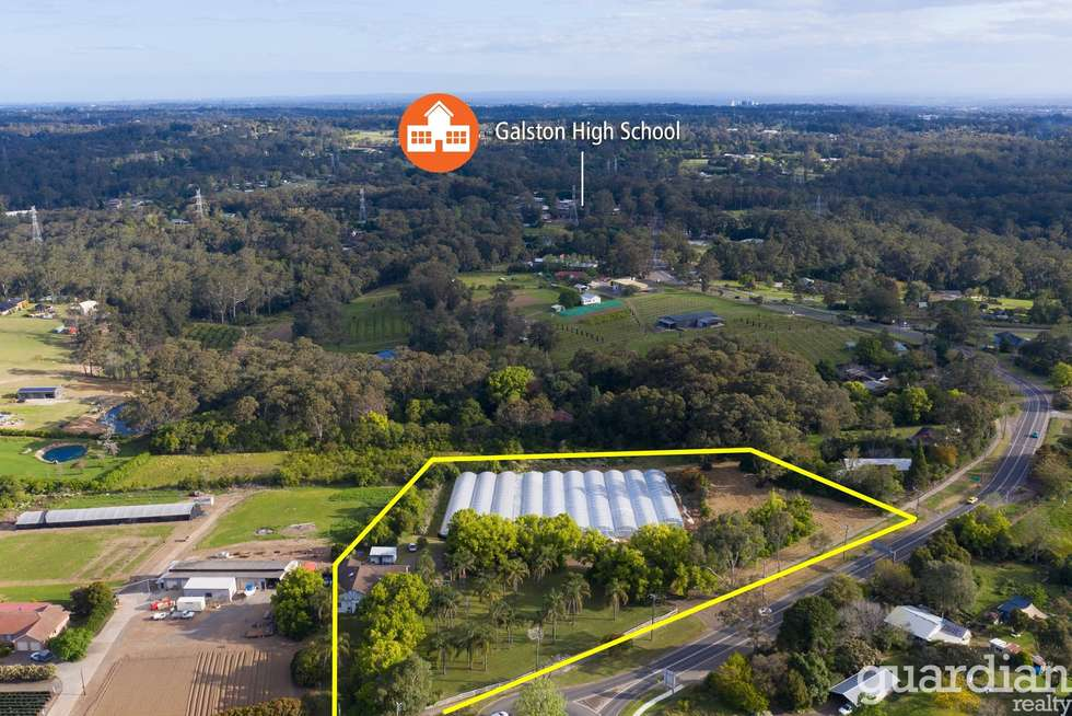 Third view of Homely house listing, 361 Galston Road, Galston NSW 2159