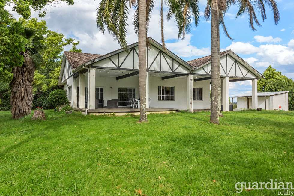 Fourth view of Homely house listing, 361 Galston Road, Galston NSW 2159