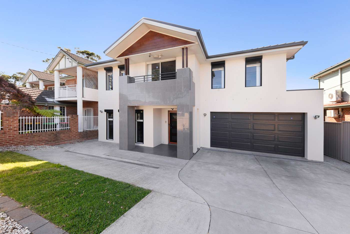 Main view of Homely house listing, 284 Beauchamp Road, Matraville NSW 2036