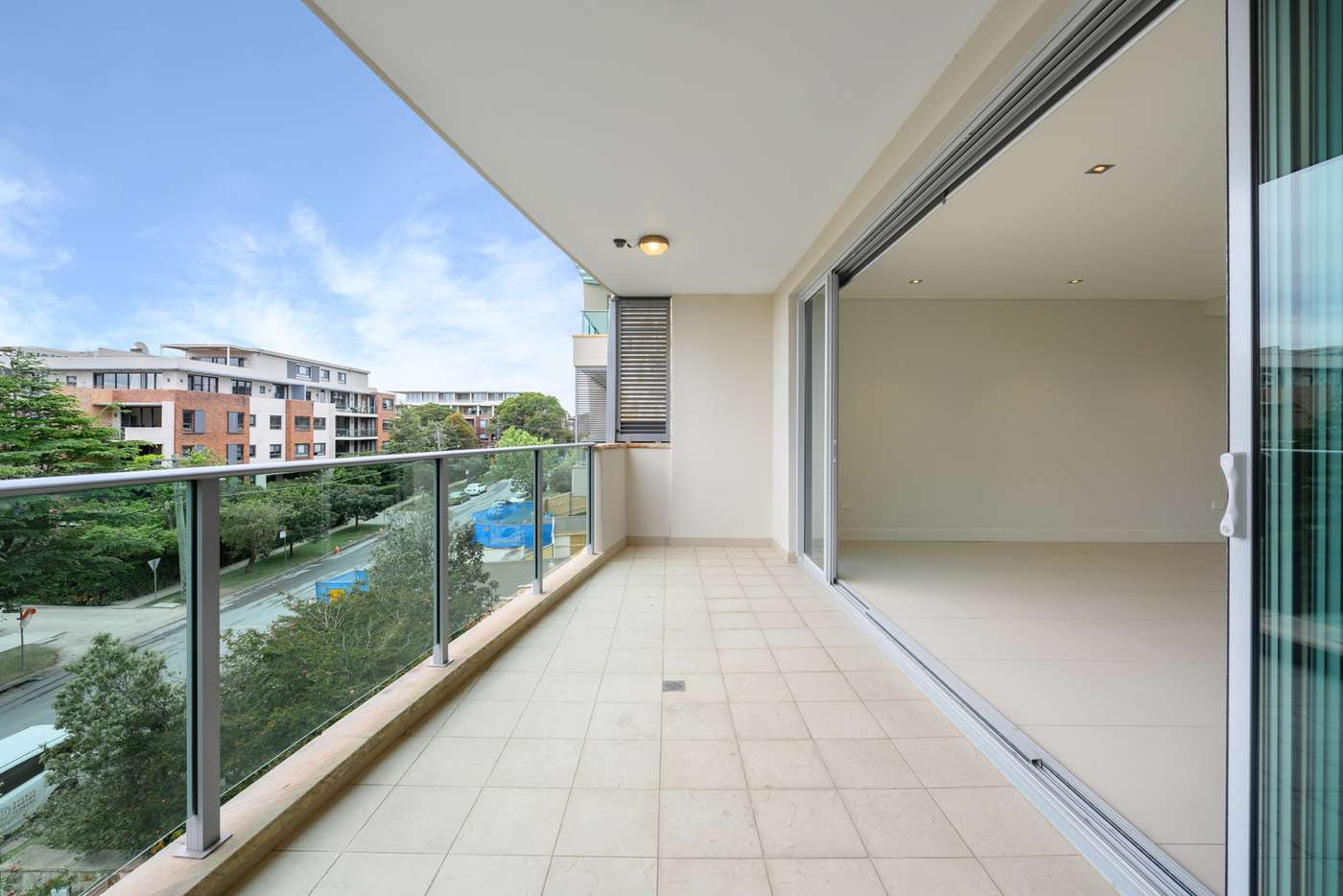 Sixth view of Homely apartment listing, 11/2-6 Milray Street, Lindfield NSW 2070