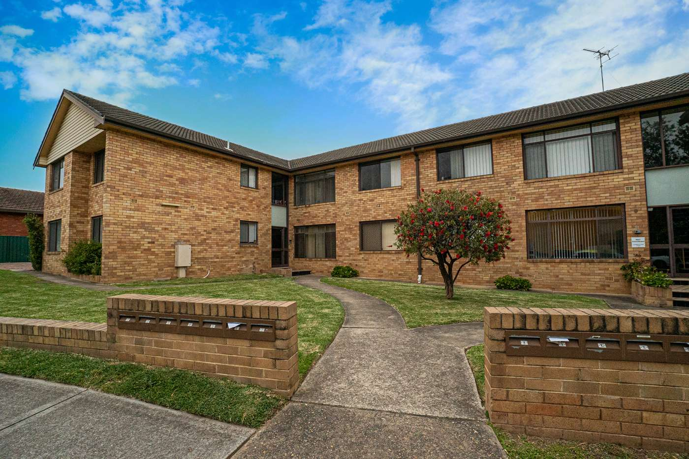 Main view of Homely apartment listing, 8/8-12 Parry Avenue, Narwee NSW 2209