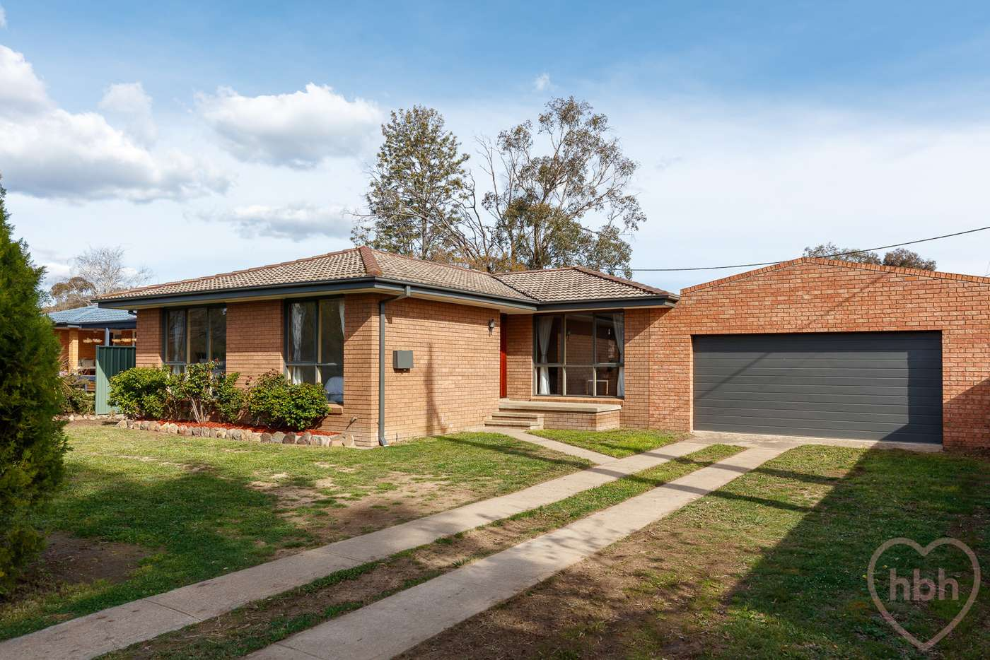 Main view of Homely house listing, 16 Bokhara Circuit, Kaleen ACT 2617