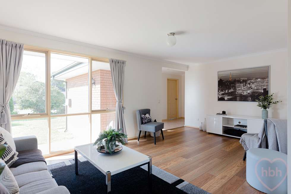 Third view of Homely house listing, 16 Bokhara Circuit, Kaleen ACT 2617