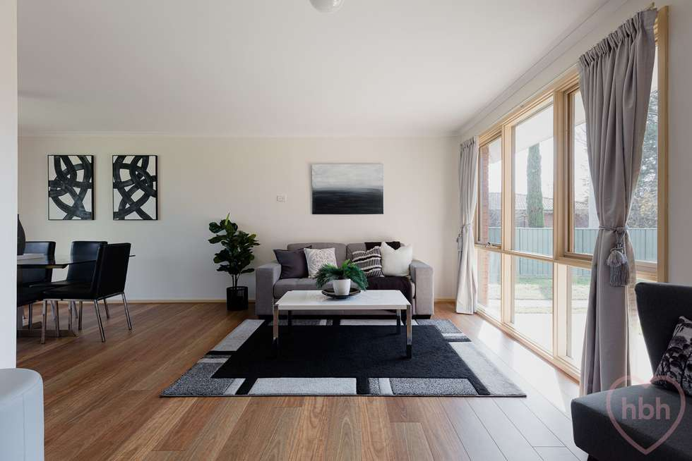 Fourth view of Homely house listing, 16 Bokhara Circuit, Kaleen ACT 2617