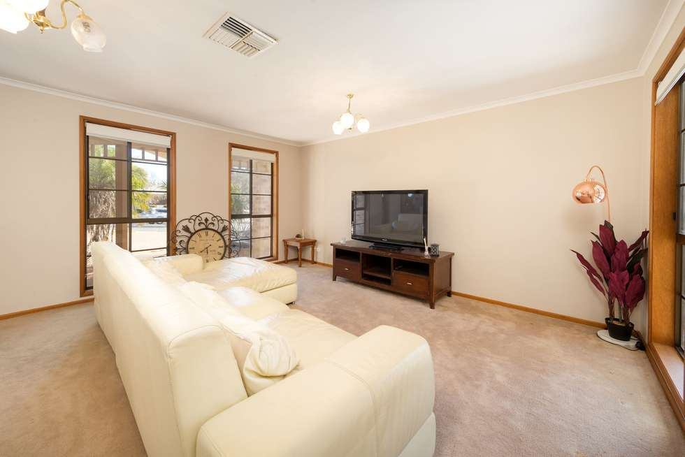Second view of Homely house listing, 9 Yanco Court, Wodonga VIC 3690