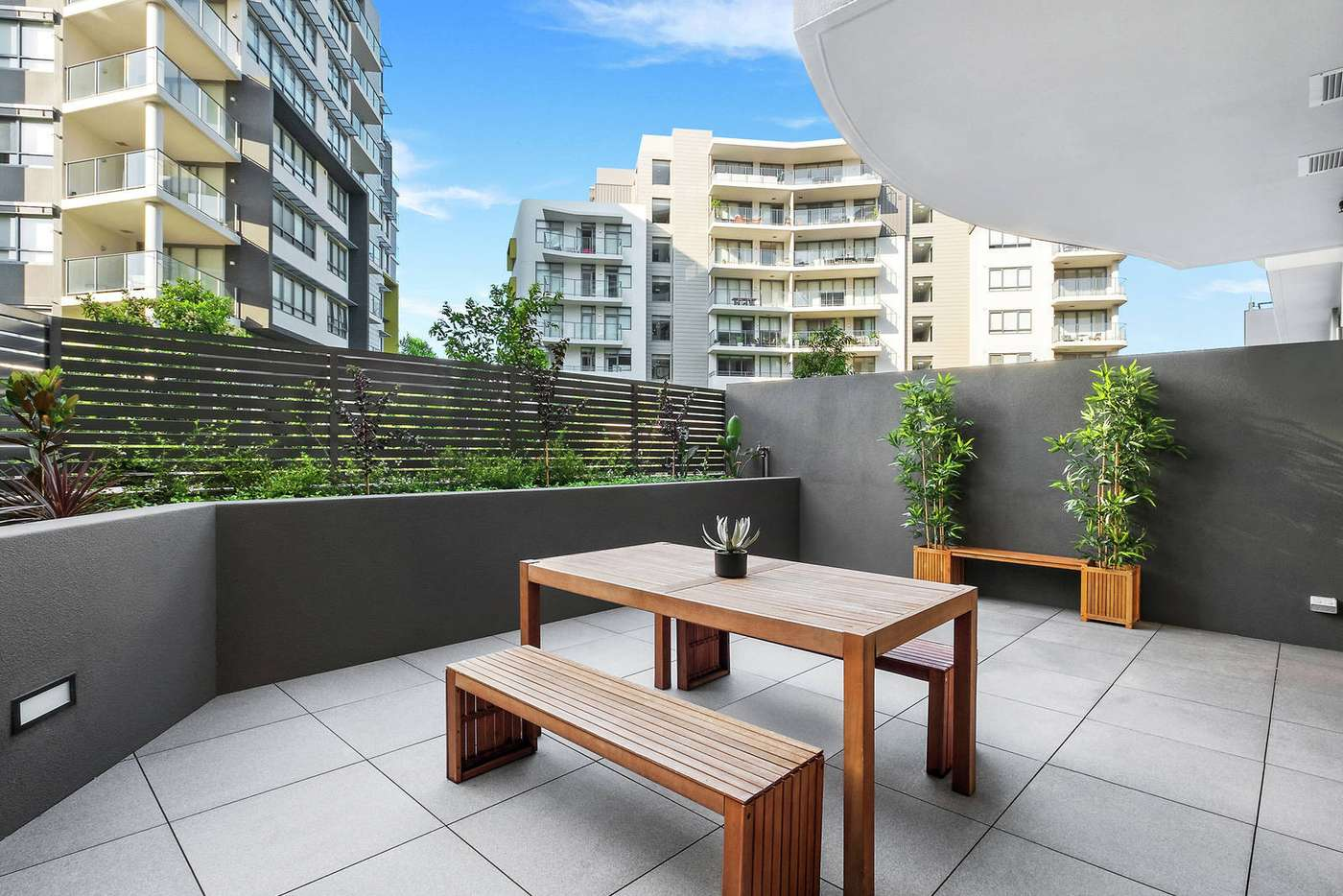 Main view of Homely apartment listing, 106/2 Natura Rise, Norwest NSW 2153
