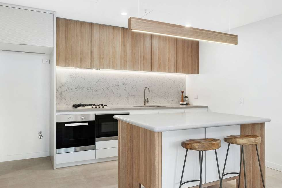 Second view of Homely apartment listing, 106/2 Natura Rise, Norwest NSW 2153