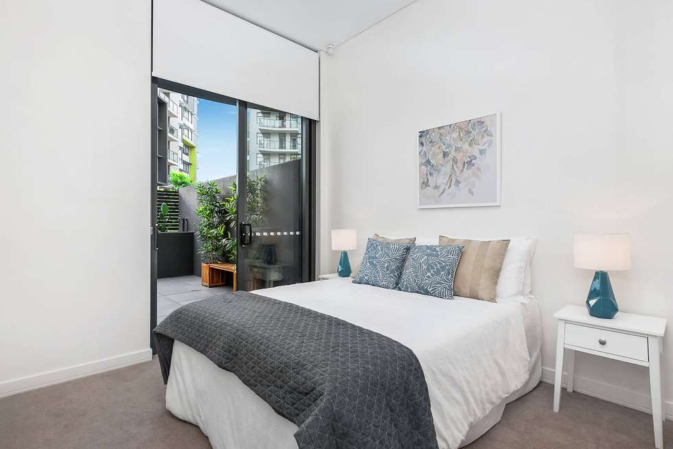 Fourth view of Homely apartment listing, 106/2 Natura Rise, Norwest NSW 2153