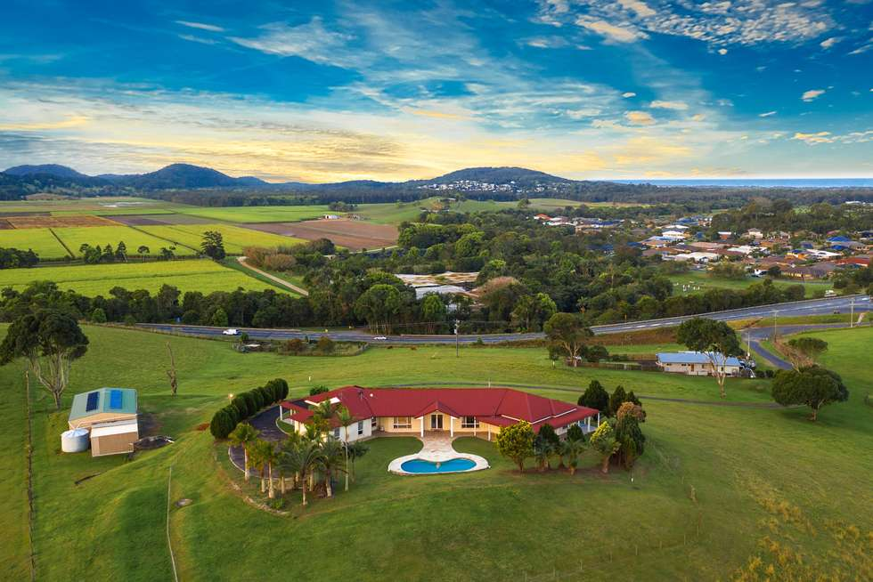 Second view of Homely house listing, 9 Tagget Drive, Cudgera Creek NSW 2484