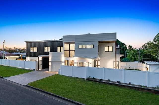 12 Gannon Avenue, Manly QLD 4179