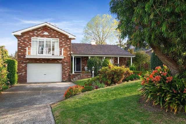22 Arthur Street, Hornsby NSW 2077